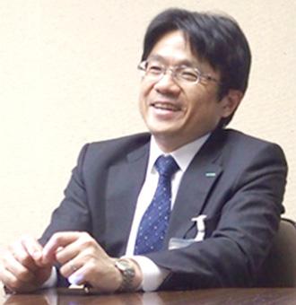 代表取締役 山下 智樹